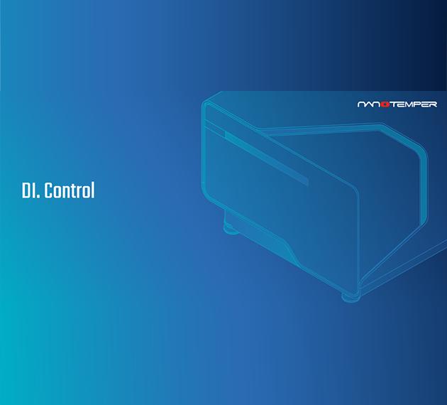 DI.Control Software (5 licenses)