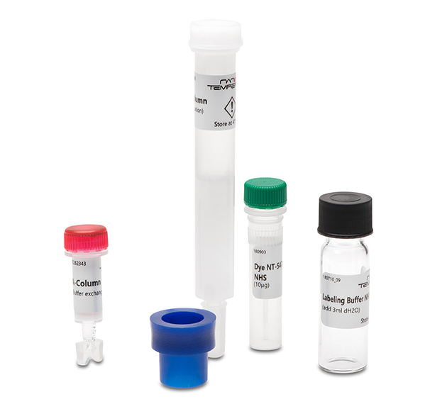 Protein Labeling Kit GREEN-NHS