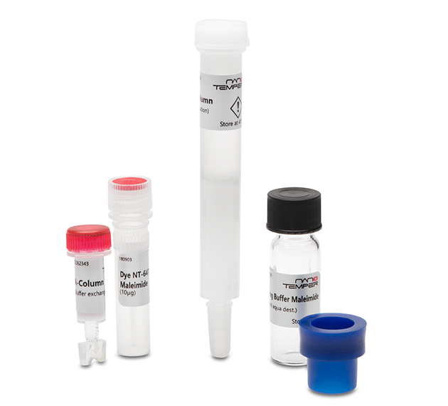 Protein Labeling Kit RED-MALEIMIDE