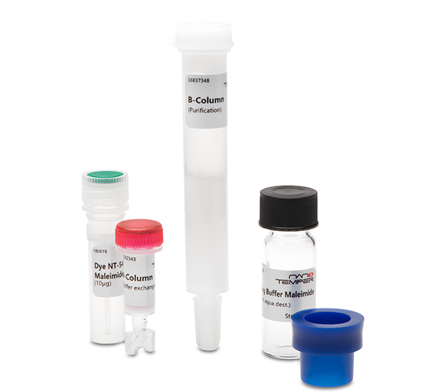 Protein Labeling Kit GREEN-MALEIMIDE