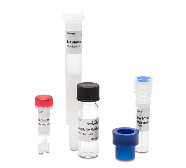 Protein Labeling Kit BLUE-MALEIMIDE