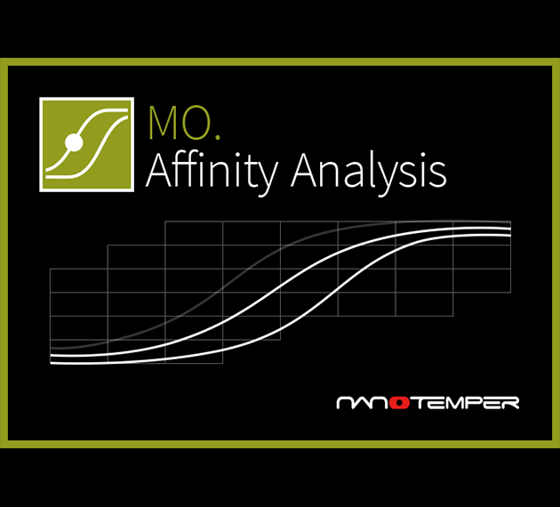 MO.Affinity Analysis Software (One license)