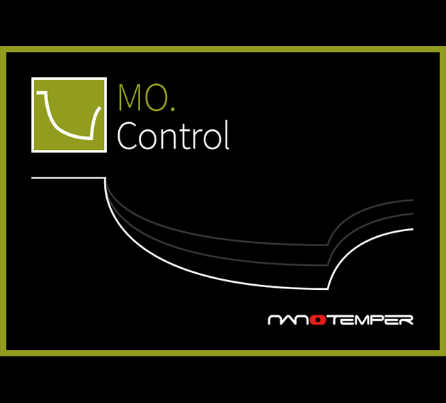 MO.Control Software (5 licenses)